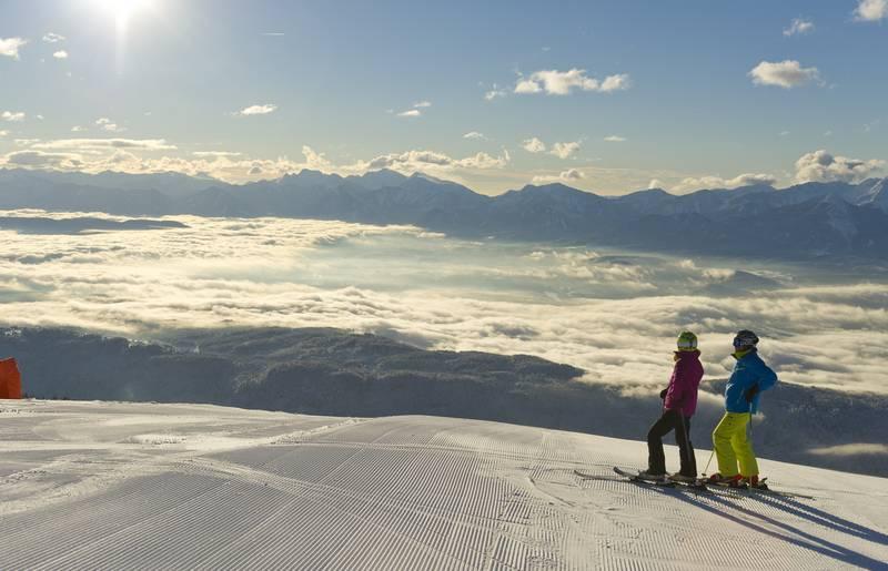 Gerlitzen Ski Alpin
