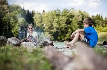 Geschmack der Kindheit - Kräuterdorf Irschen