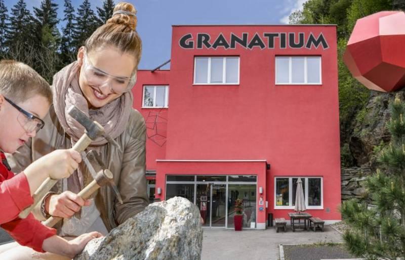 Granatium Radenthein