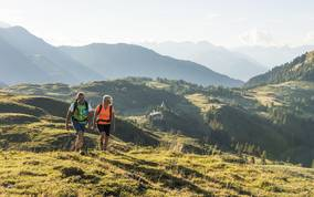 Wandern Nassfeld Lesachtal Weissensee