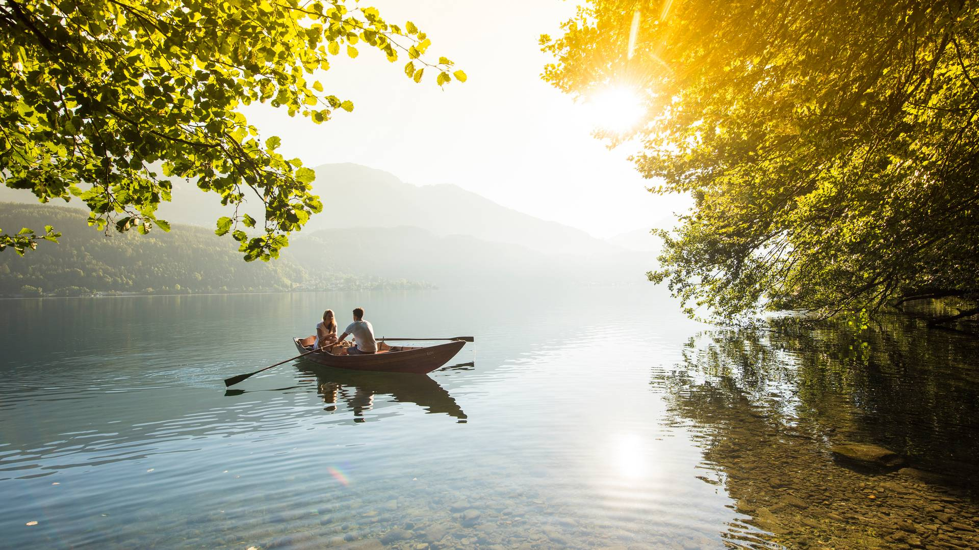 Seenschleife Etappe2 11 FranzGERDL RegionMillstaetterSee Buchtenwandern