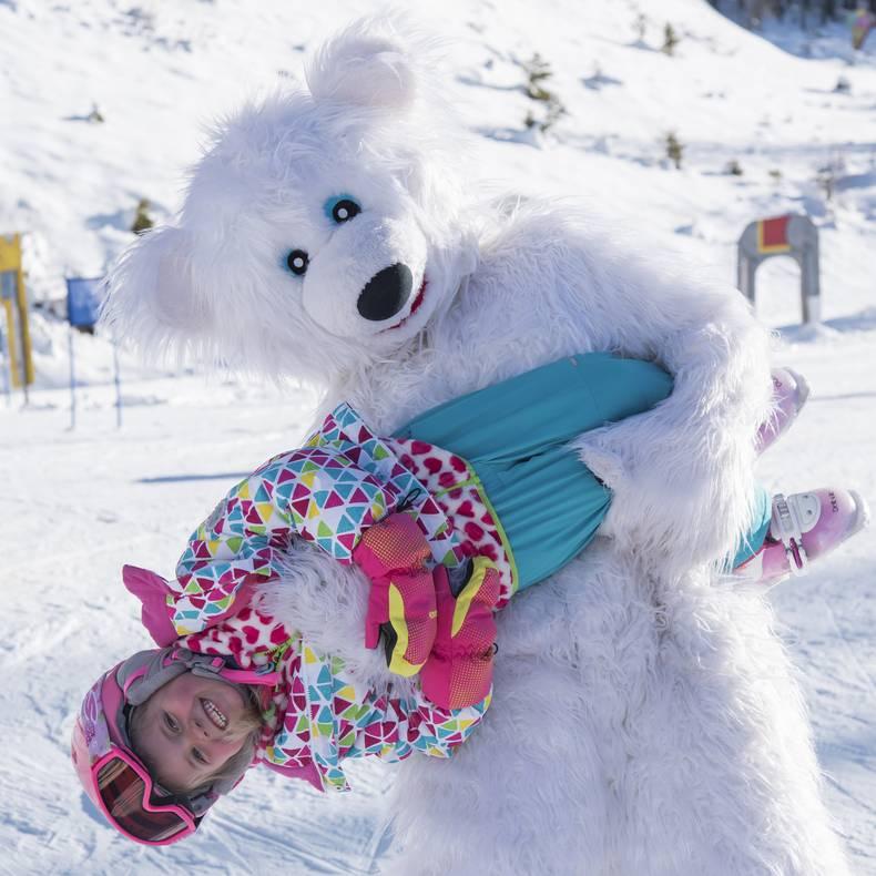 Skischule Gerlitzen Alpe