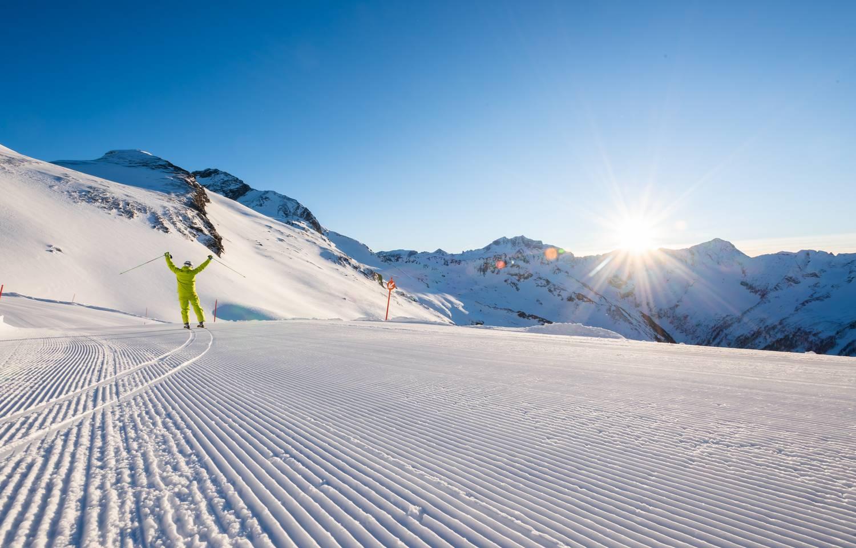 Ankogel Ski
