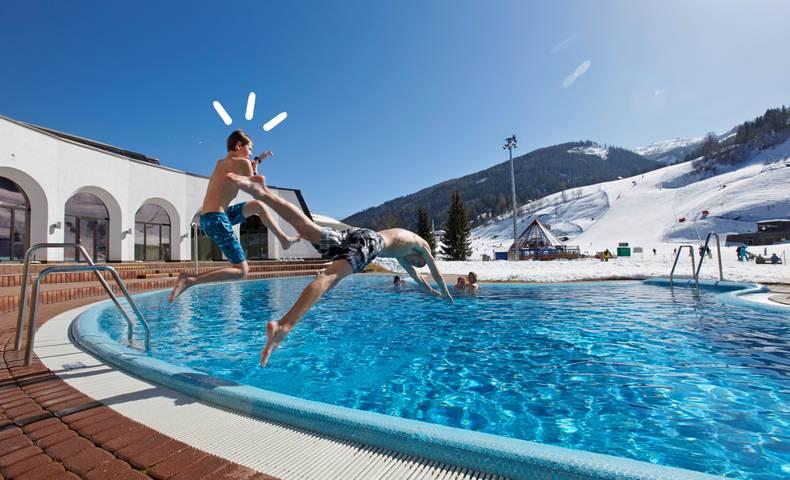 Hotel Almrausch Ski Thermen Genusstage