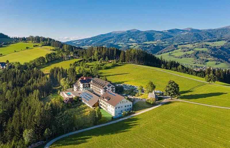 Hotel Moselebauer Au enanischt