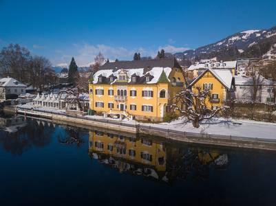 Rodzinny urlop narciarski na Sportberg Goldeck