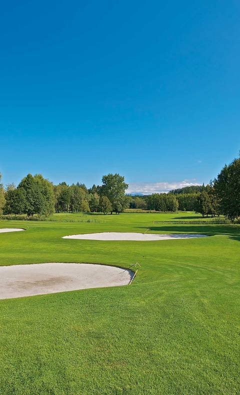 Golfclub Moosburg