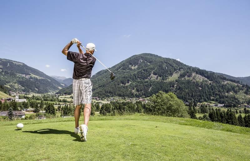 Trattlerhof Golf