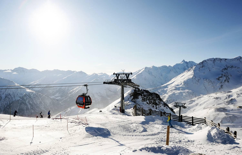 Heiligenblut Ski Alpin