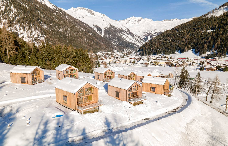 HOCHoben camp & explore - Winter