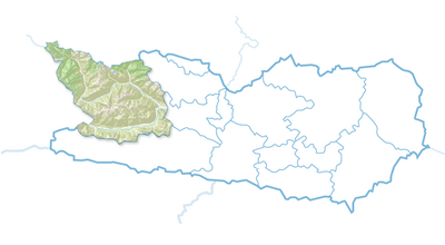 Nationalpark-Region Hohe Tauern