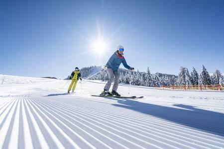 Karuzela narciarska przez 31 ośrodków narciarskich