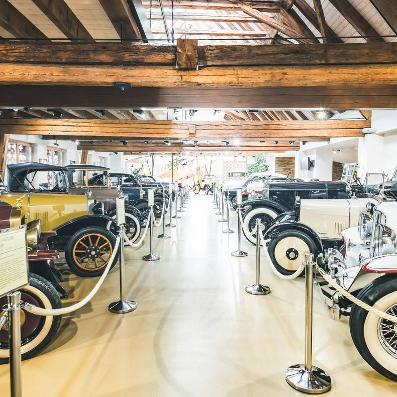 Automuseum Gerhard Porsche Metnitz7 Automuseum2